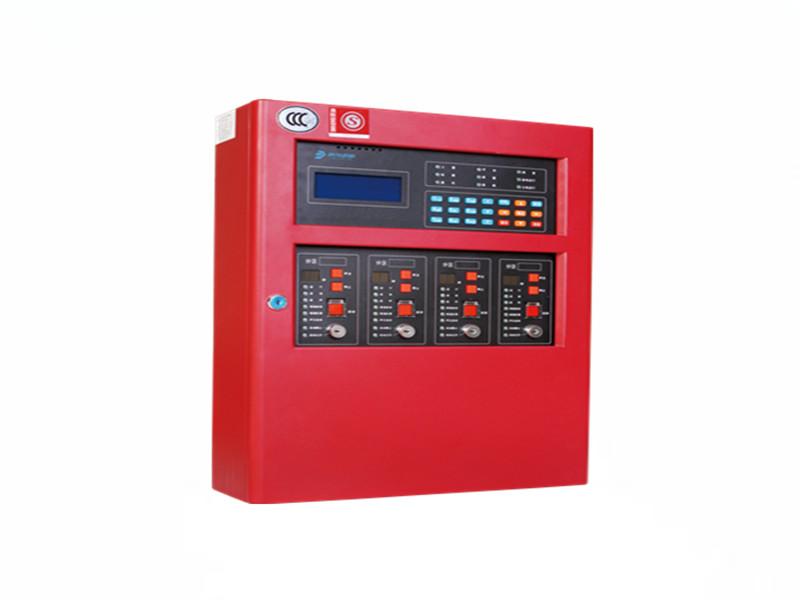 气体灭火控制器 JBF5015