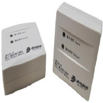 输入输出接口模块:JBF62D-42(双动作)