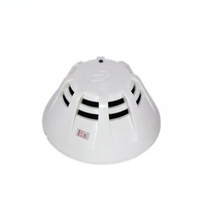 防爆点型光电感烟火灾探测器(本安型)JBF4101