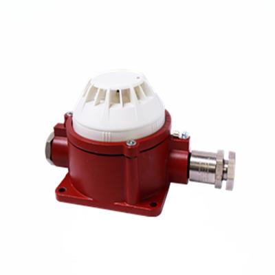 防爆点型感温火灾探测器(A2R、隔爆型)JBF4113