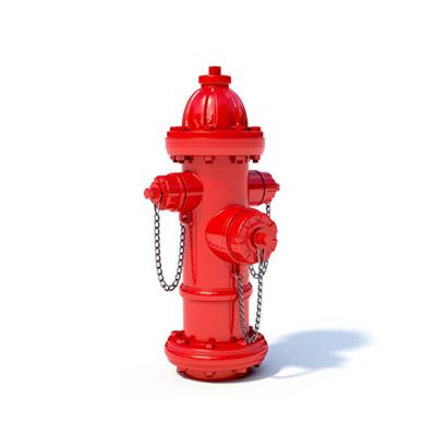 消火栓工作原理